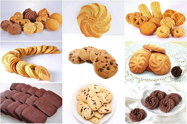杭州曲奇饼干培训班:学做曲奇饼干在哪里学_学曲奇饼干哪家好
