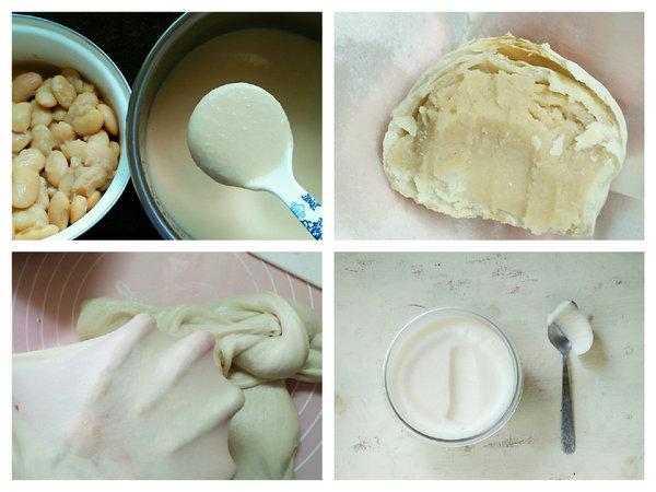 苏式鲜肉月饼的做法_苏式鲜肉月饼怎么做【鲁不猴】