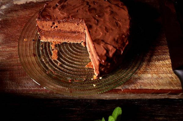 安妮蛋糕的做法_安妮蛋糕怎么做【鲁不猴】