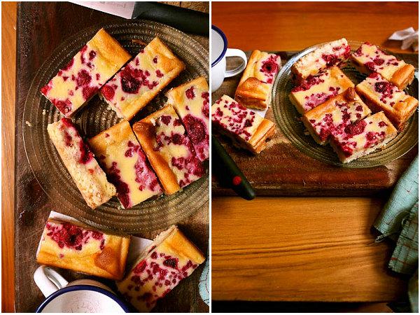 改良树莓条的做法_改良树莓条怎么做【鲁不猴】